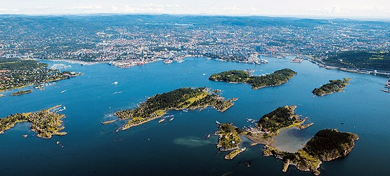 Top 4 attracties in Oslo